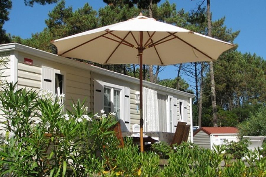 Mobil-home COSY & Confort Plus